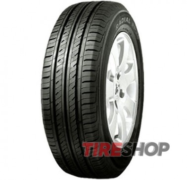 Шины Michelin Latitude Tour HP 235/55 R17 99V Испания 2020