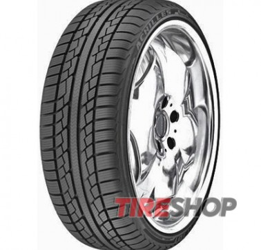 Шины Achilles Winter 101 215/60 R16 99H XL Индонезия 2018