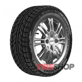 Шины Achilles Winter 101+ 175/65 R14 82T (под шип)
