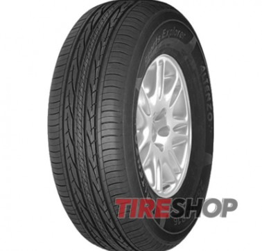 Шины Altenzo Sports Explorer 265/70 R16 112H Китай 2019