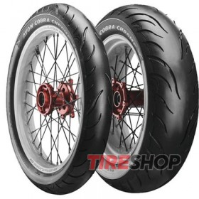 Мотошины Avon Cobra Chrome AV92 150/80 R16 77V