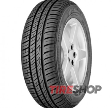 Шины Barum Brillantis 2 165/60 R14 75T Португалия 2019