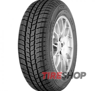 Шины Barum Polaris 3 215/60 R16 99H XL Португалия 2017