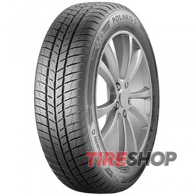 Шины Barum POLARIS 5 215/50 R18 92V