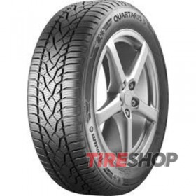 Шины Barum Quartaris 5 175/70 R14 84T
