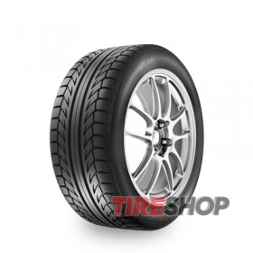 Шины BFGoodrich G-Force Sport Comp 2 245/40 R19 98W XL