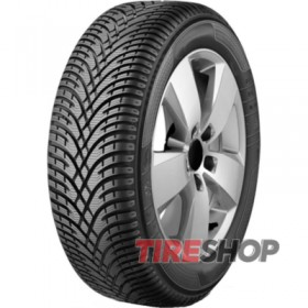 Шины BFGoodrich G-Force Winter 2 215/60 R16 99H XL