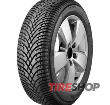 Шины BFGoodrich G-Force Winter 2 225/55 R16 99H XL Польша 2018