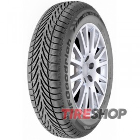 Шины BFGoodrich G-Force Winter 235/45 R17 97V XL