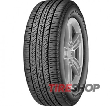 Шины BFGoodrich Long Trail T/A Tour 275/60 R17 110T