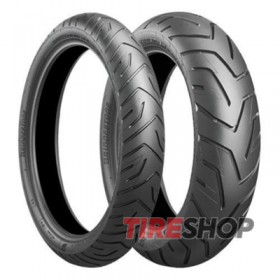 Мотошины Bridgestone ADVENTURE A41 120/70 R19 60V
