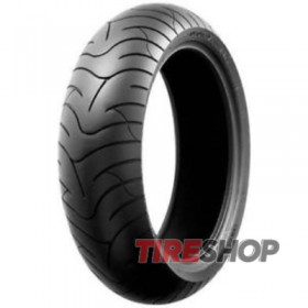 Мотошины Bridgestone Battlax BT-020 120/70 R17 58V