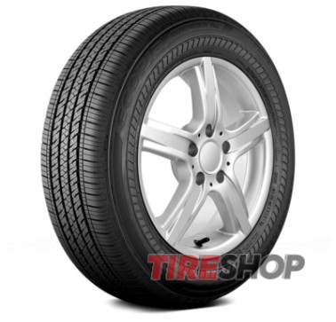 Шины Bridgestone Ecopia H/L 422 PlusШины Bridgestone Ecopia H/L 422 Plus