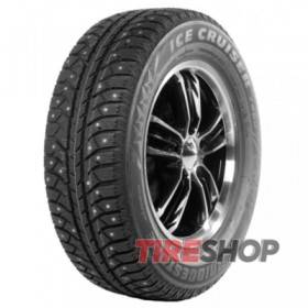 Шины Bridgestone Ice Cruiser 7000S 185/65 R14 86T (шип)