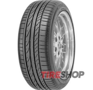 Шины Bridgestone Potenza RE050 A 235/40 R19 96Y XL
