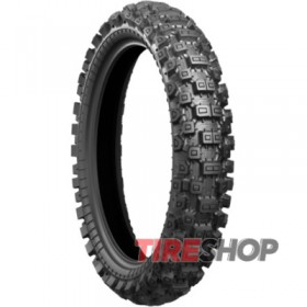 Мотошины Bridgestone X40 Cross Hard 80/100 R21 51M