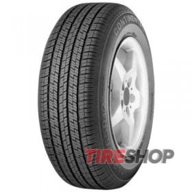 Шины Continental Conti4x4Contact 215/65 R16 98H