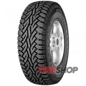 Шины Continental ContiCrossContact AT 265/65 R17 112T