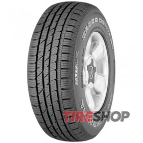 Шины Continental ContiCrossContact LX 255/60 R18 112T XL
