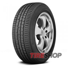 Шины Continental ContiCrossContact LX Sport 255/50 R20 109H XL FR