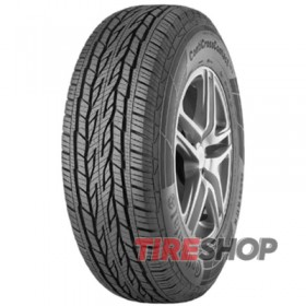 Шины Continental ContiCrossContact LX2 225/75 R16 104S FR