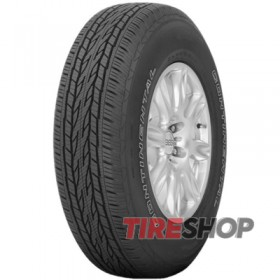 Шины Continental ContiCrossContact LX20 255/55 R20 107H