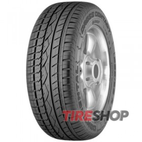 Шины Continental ContiCrossContact UHP 295/45 ZR20 114W XL FR