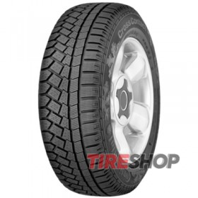 Шины Continental ContiCrossContactViking 265/65 R17 116Q XL