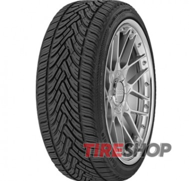 Шины Continental ContiExtremeContact 275/40 R19 101Y Португалия 2019