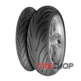 Мотошины Continental ContiMotion 120/70 R17 58W