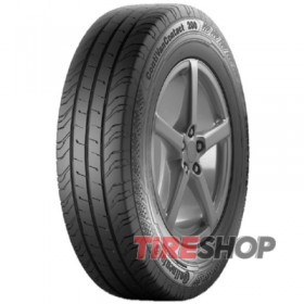 Шины Continental ContiVanContact 200 215/60 R16 99H XL