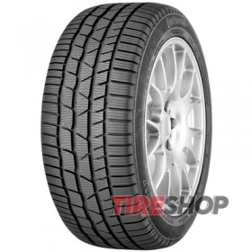 Шины Continental ContiWinterContact TS 830P SUV 255/50 R20 109H XL FR AO