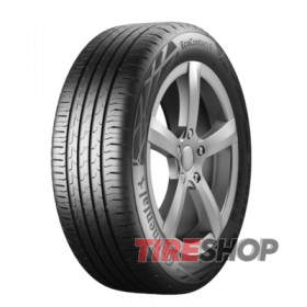Шины Continental EcoContact 6 275/35 R22 104Y XL *