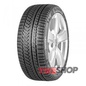 Шины Continental WinterContact TS 850P 155/70 R19 84T