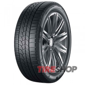 Шины Continental WinterContact TS 860S 265/35 R19 98W XL