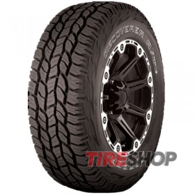 Шины Cooper Discoverer AT3 Sport 275/55 R20 117T XL