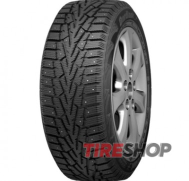 Шины Cordiant Snow Cross 185/60 R14 82T (шип) Россия 2019