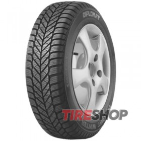 Шины Diplomat Winter ST 185/65 R15 88T
