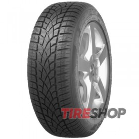 Шины Dunlop SP Ice Sport 215/55 R16 97T XL
