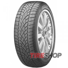 Шины Dunlop SP Winter Sport 3D 255/40 R19 100V XL RO1