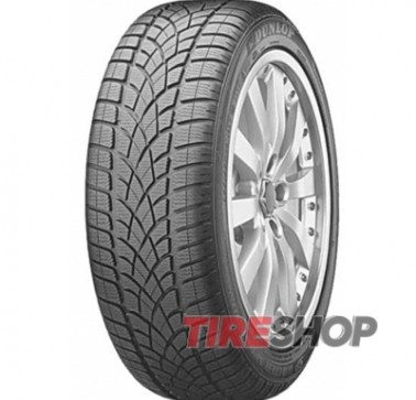 Шины Dunlop SP Winter Sport 3D 275/35 ZR20 102W XL
