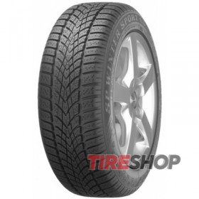 Шины Dunlop SP Winter Sport 4D 255/40 R19 100V XL