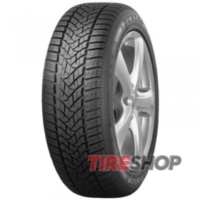 Шины Dunlop Winter Sport 5 295/35 R21 107V XL