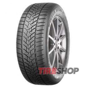 Шины Dunlop Winter Sport 5 SUV 255/55 R19 111V XL