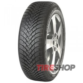 Шины Falken Eurowinter HS01 185/65 R15 88T