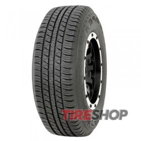 Шины Falken WildPeak H/T HT01 255/70 R15 108T