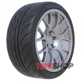Шины Federal Extreme Performance 595 RS-PRO 205/45 ZR16 83W