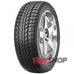 Шины Federal Himalaya WS2 185/65 R15 92T XL (под шип)