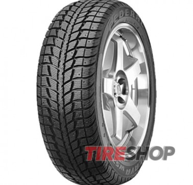 Шины Federal Himalaya WS2 235/45 R17 97T XL (шип)
