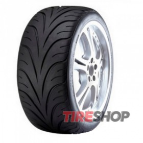 Шины Federal Super Steel 595 RS-R 235/45 ZR17 94W FR
